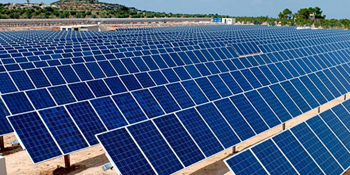 UL realiza el due diligence y el análisis de ingeniería en el parque solar de Naturgy por 108 MW en Chile