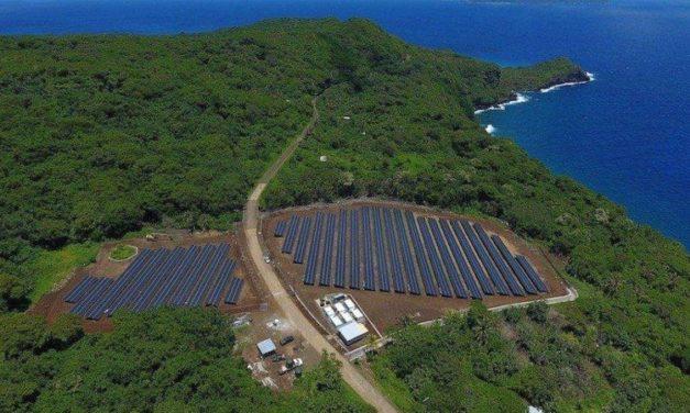 IRENA fomenta la migración de fósiles a renovables en las islas del Caribe