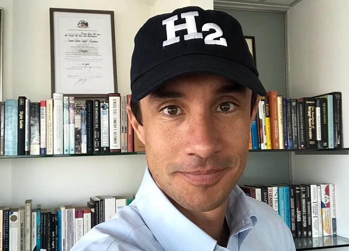 """Canciller y ministro de energía impulsan la """"diplomacia del hidrógeno verde"""" en Chile"""