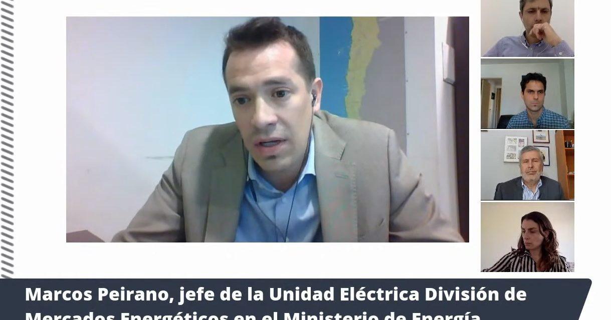 Chile: El Gobierno asegura que Ley de Portabilidad abre oportunidades a las Empresas de Servicios Energéticos