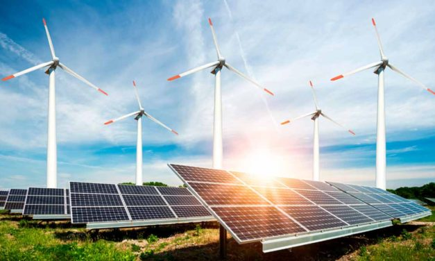 Colombia expide beneficios tributarios para proyectos de energías renovables por más de 3.300 MW