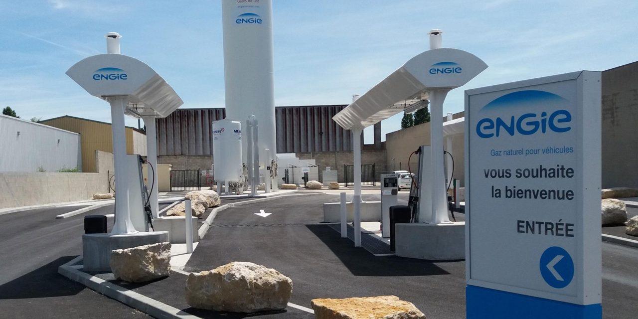 El próximo año Engie Chile iniciaría la construcción de un proyecto que producirá hidrógeno verde