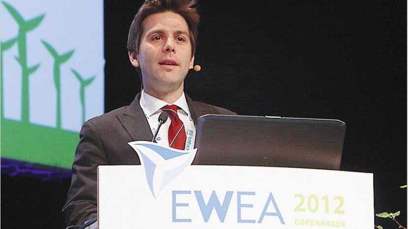 """Lee Stancampiano de Enel: """"Ha llegado el momento de desarrollar el potencial del hidrógeno verde"""" en Chile"""