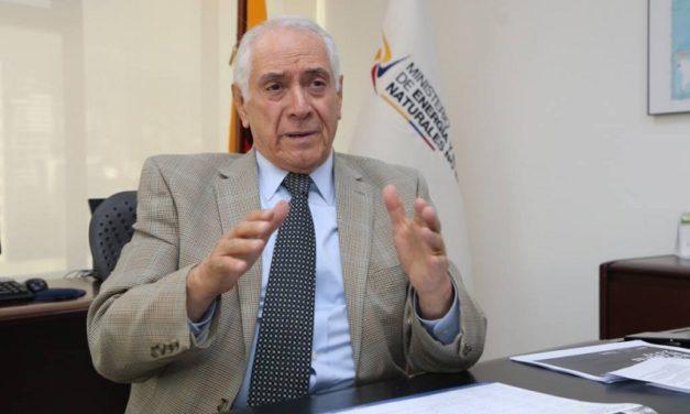 El Ministro de Energía de Ecuador analizará subastas de energías renovables en Latam Future Energy