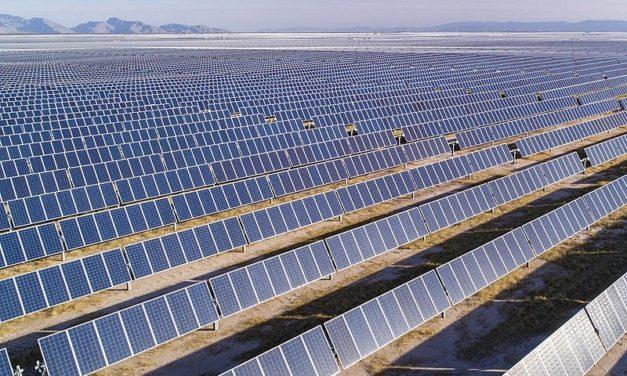 México planearía aumentar la generación con energías renovables entre 2021 y 2024