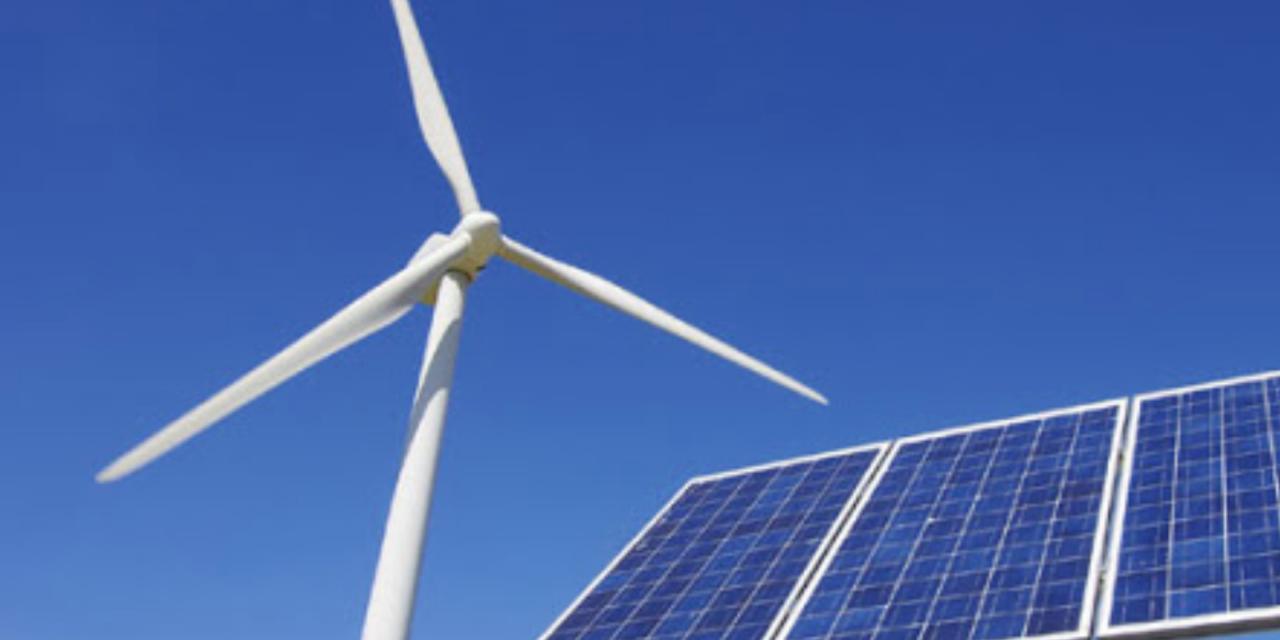 La Pampa prevé impulsar un programa local de energías renovables para zonas rurales