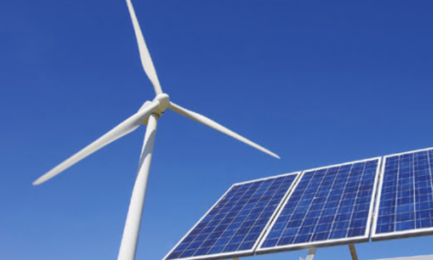 Preocupa el desarrollo de la industria local en relación a las renovables