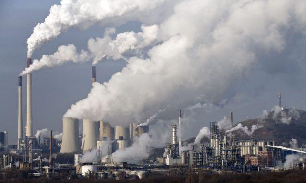 A este ritmo de transición energética no alcanza: advierten récord de emisiones en 2019