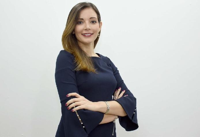 Walkiria Caamaño asumió como jefa de gabinete del Ministerio de Energía y Minas de República Dominicana