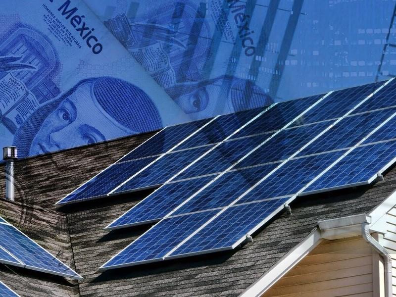 Solicitan la colaboración del sector público para impulsar más créditos solares en México