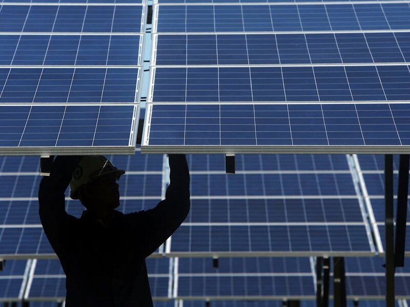 Empresarios debatirán sobre las prioridades para desbloquear el potencial renovable de México