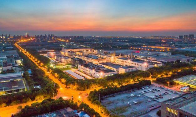 Trina Solar alcanza 1GW en ventas de la Serie Vertex