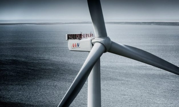 Nuevo acuerdo entre Vestas y Mitsubishi Heavy Industries para profundizar eólica offshore
