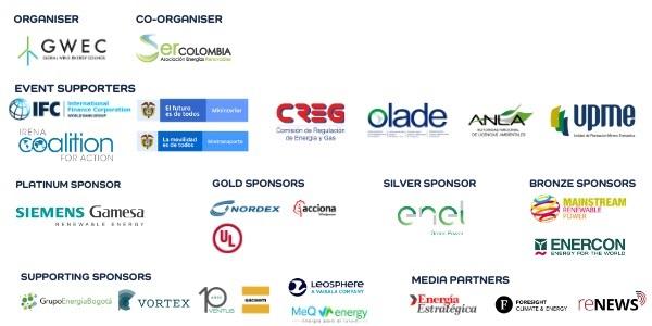 Hoy continúa Colombia Wind Power: el encuentro eólico que reúne a los líderes de la industria