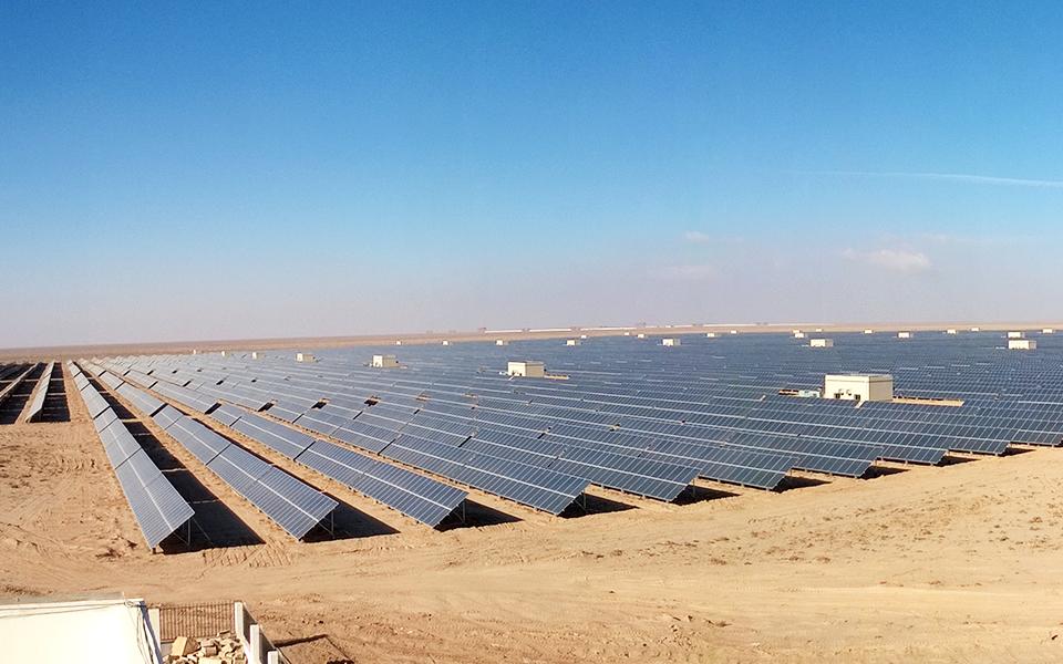 La semana que viene se inaugurarán dos nuevos parques solares en Colombia