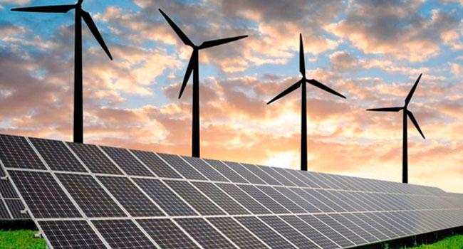 El estado de situación de los 17 proyectos de energías renovables más comprometidos del MATER