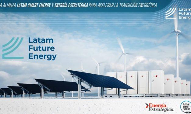 Presentamos Latam Future Energy