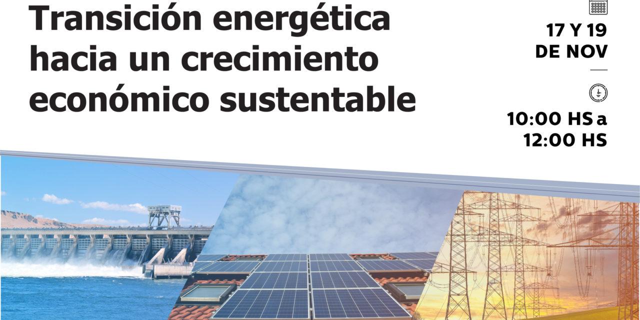 AHK Argentina invita a un encuentro virtual para analizar la transición energética