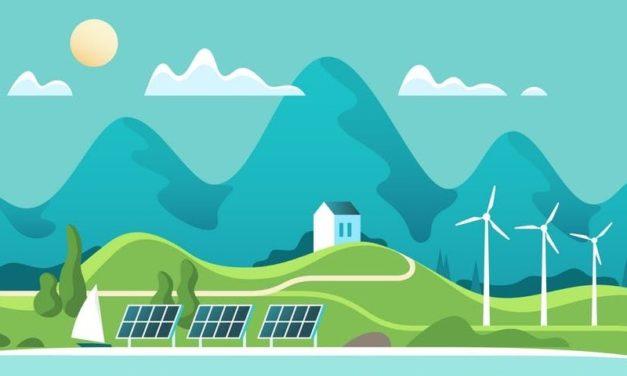 Opinión: América Latina y El Caribe, una región con gran potencial para el despliegue de las energías renovables