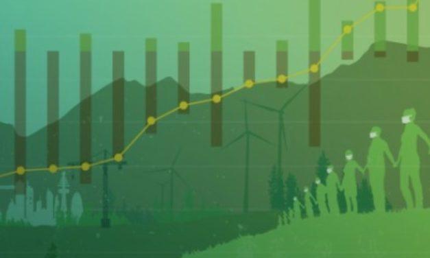 Advierten un retroceso de países del G20 en su mitigación del cambio climático con renovables