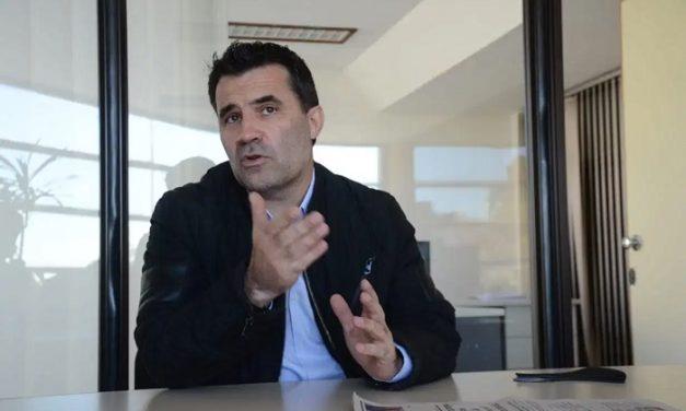 Darío Martínez: «Las energías renovables llegaron para quedarse»