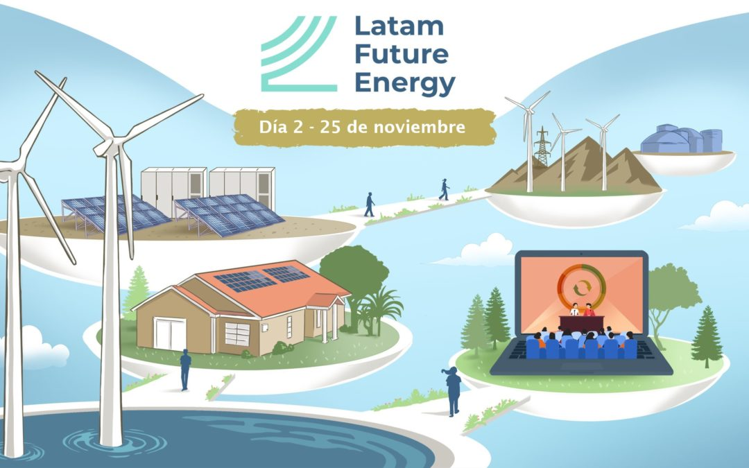 Latam Future Energy Virtual Summit #LFE2020 día 2