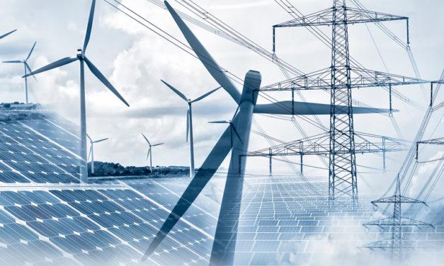 Según BID hidroeléctrica, eólica y gas natural liderarían América Latina al 2030