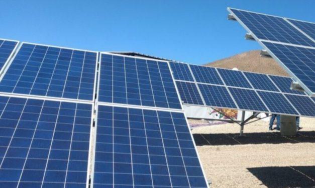 Intermepro triplicó su volumen de negocios vinculados a energías renovables en Latinoamérica