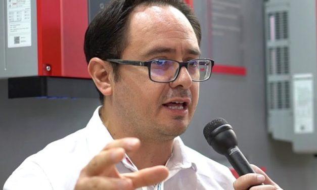 Energía renovable en Latinoamérica: ¿el fabricante chino compite contra la industria local?