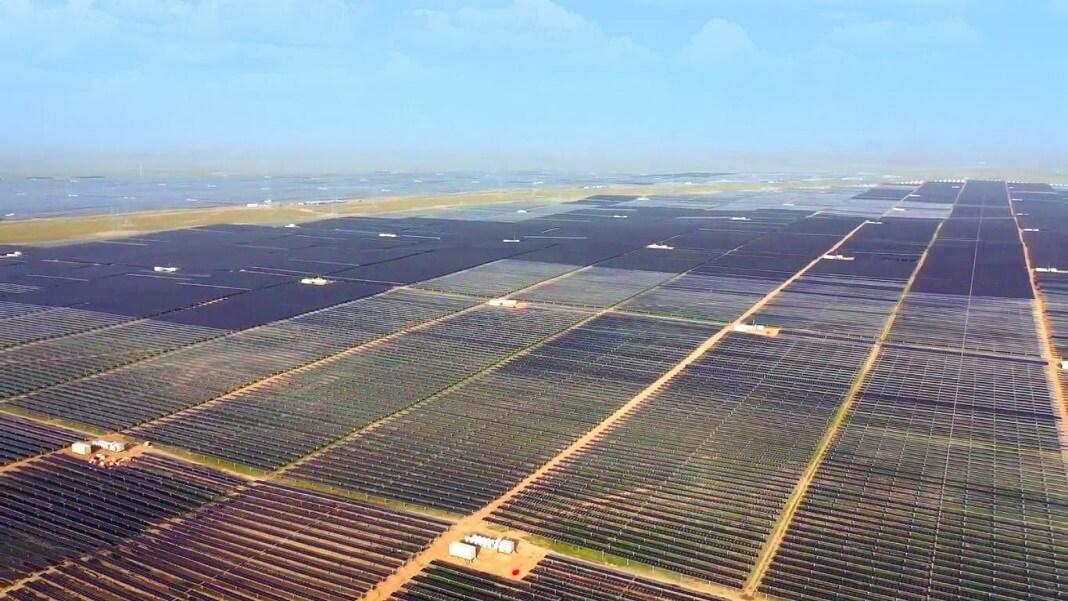 Parque solar de 320 MW avanza en la obtención de permisos ambientales en Chile