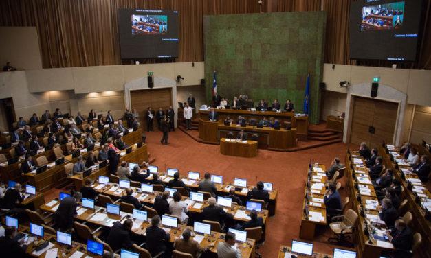 Diputados posterga el tratamiento de la salida anticipada de centrales a carbón en Chile