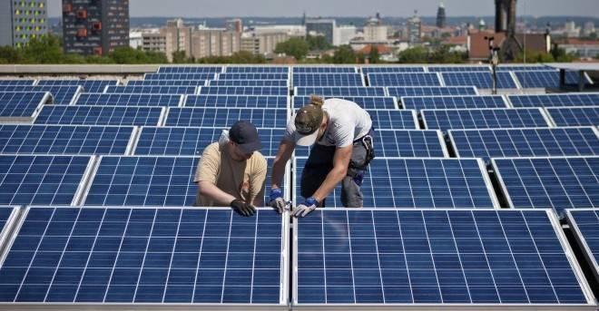 Datos actualizados: el 89% de los proyectos de energía registrados en Colombia son renovables
