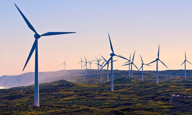 Más de 650 MW renovables empezarán a operar próximamente en Chile