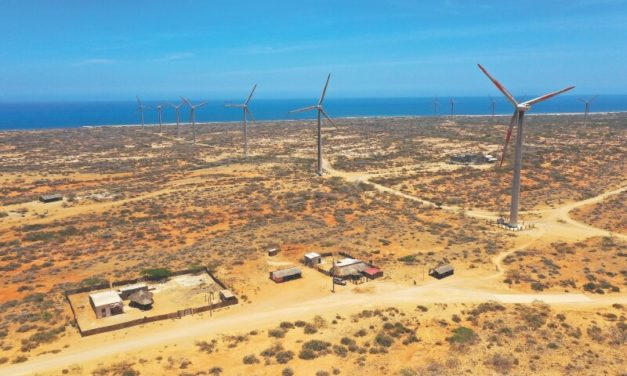 Preocupan demoras en obras de transmisión por los posibles costos sobre parques eólicos de La Guajira