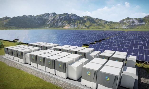 Chile reglamentaría antes que termine el año el pago por potencia para proyectos renovables con baterías