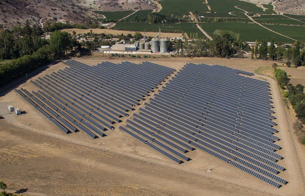 Se presentaron 12 proyectos PMGD en octubre ante la autoridad ambiental de Chile