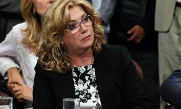 Senadora presentó proyecto para declarar a San Juan como capital nacional de las energías renovables
