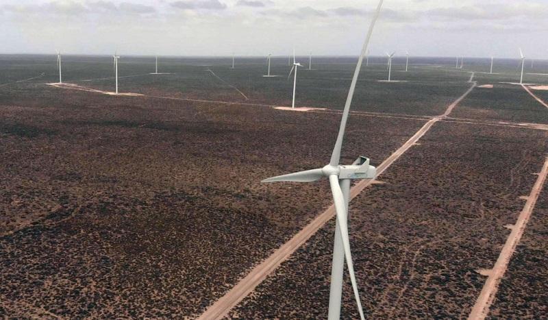 El más grande es de Genneia con 222 MW: la lista «Top ten» de los parques eólicos en Argentina