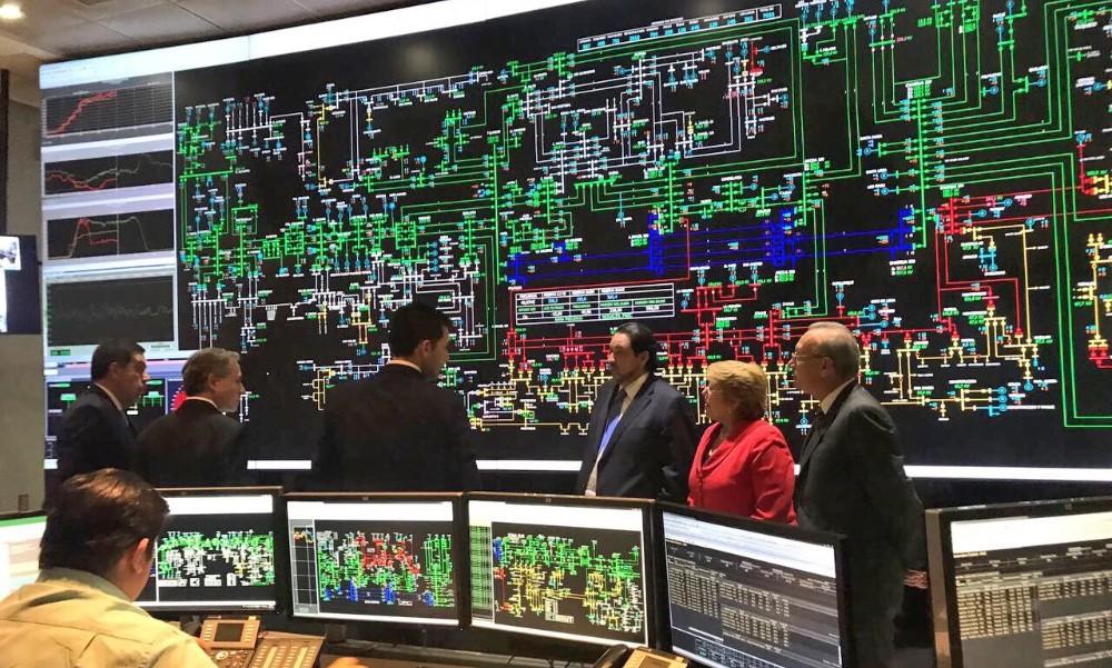Coordinador Eléctrico Nacional incorpora nuevo módulo a la Plataforma de Información Técnica
