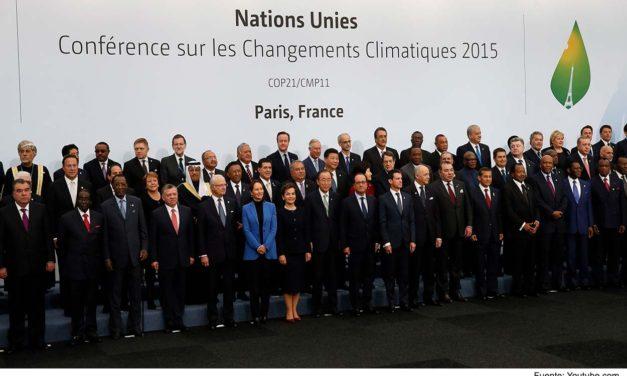 Estímulos a hidocarburos pos covid19 alejan acuerdo de París: se producirán más combustibles de lo comprometido