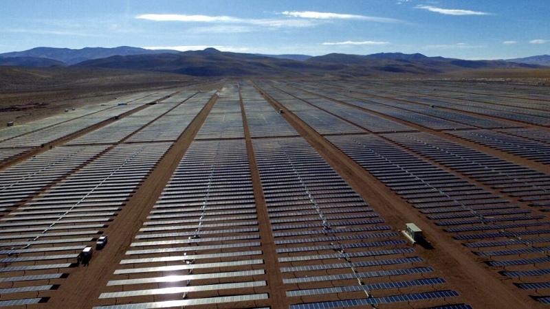 JEMSE destaca interés de inversores para desarrollar energías renovables y litio en Jujuy