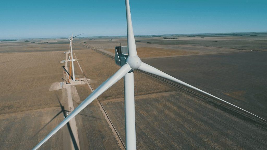 Central Puerto habilitó el Parque Eólico La Genoveva I en Bahía Blanca