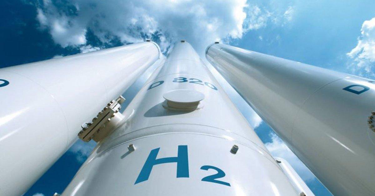 Los tres frentes que enfoca el Gobierno para desarrollar proyectos de hidrógeno en Colombia