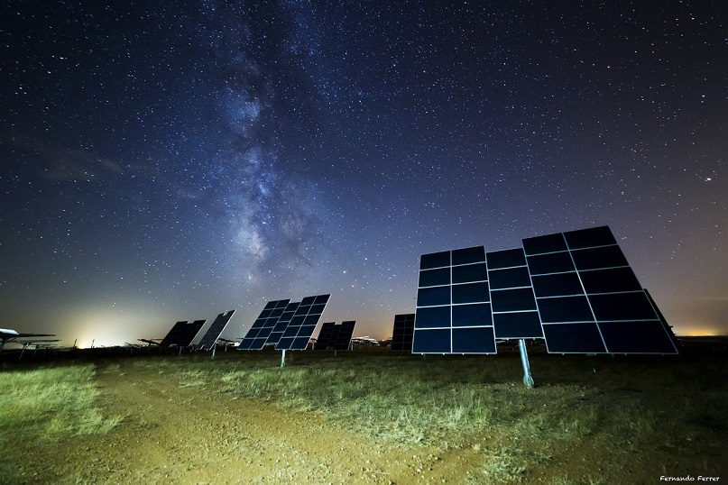 Chile: uno de los proyectos fotovoltaicos más importantes en evaluación ambiental fue dado de baja