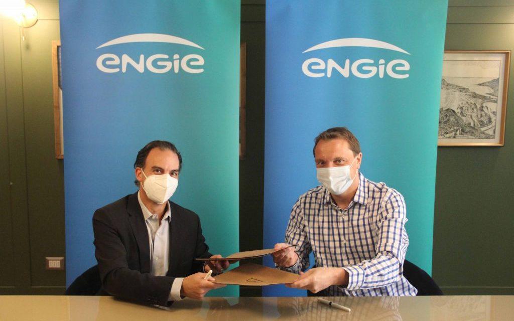 Engie Chile cerró contrato por ocho años para el abastecimiento de 30 GWh de energías renovables