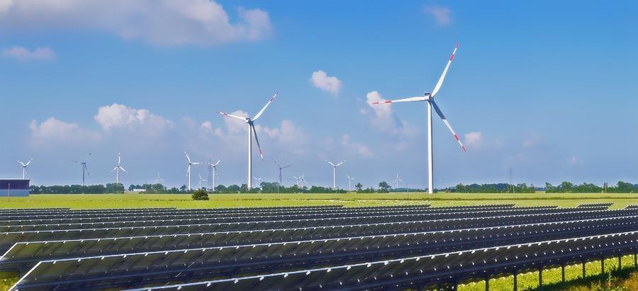 Los beneficios tributarios para renovables en Colombia ya superan los 3.500 MW
