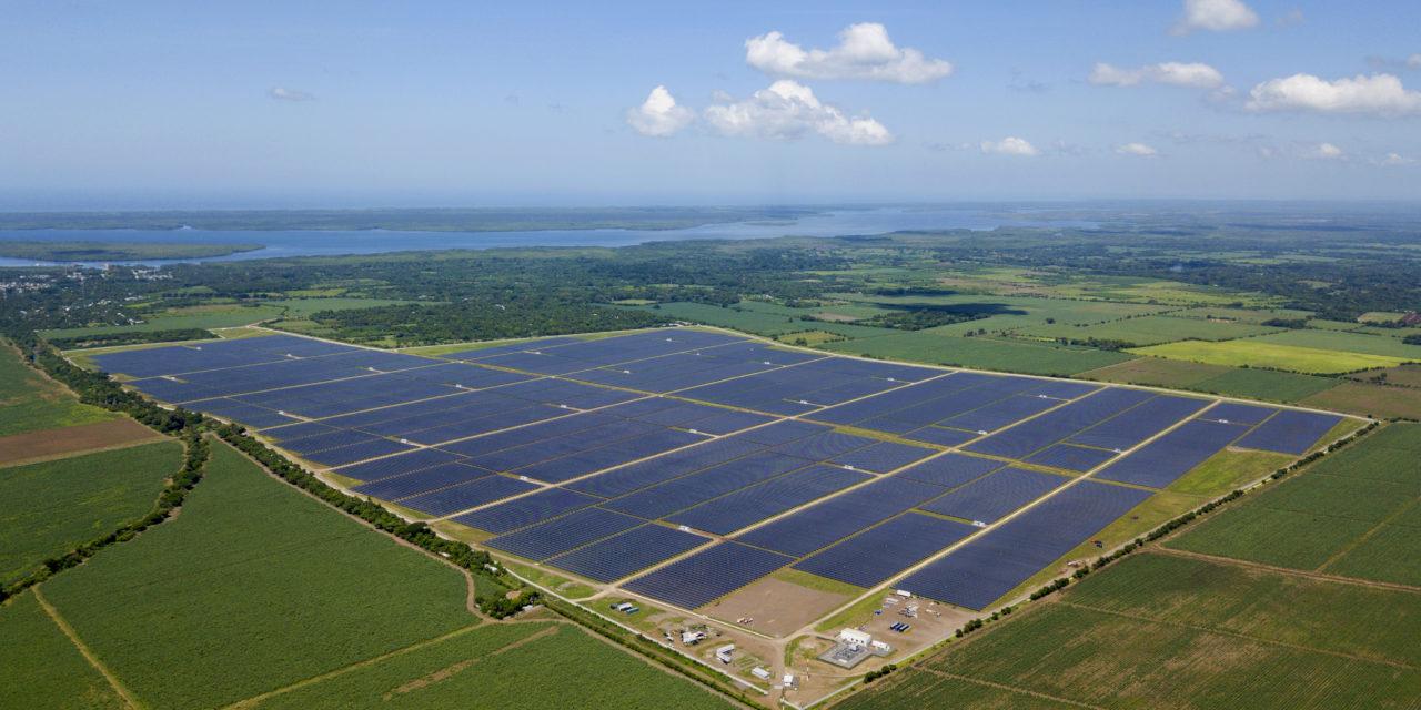 Neoen consolida su operación en El Salvador con un segundo y emblemático parque fotovoltaico