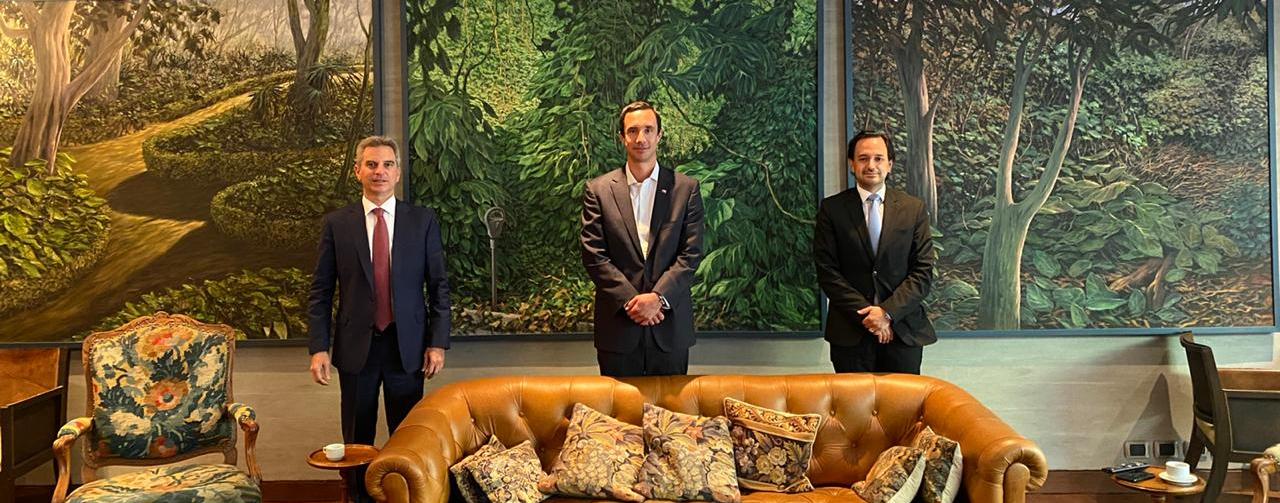 Colombia inicia conversaciones con Chile para liderar en la región el desarrollo de hidrógeno verde