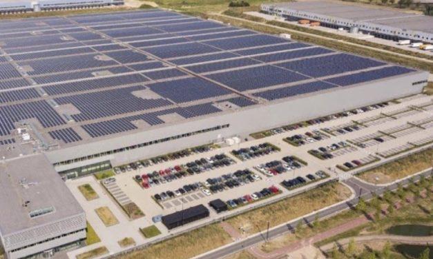 Energía solar y almacenamiento: empresas de Uruguay avizoran crecimiento del mercado