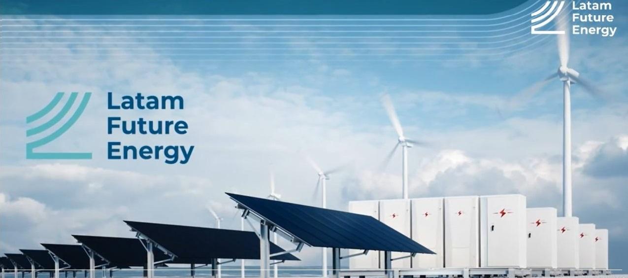 Latam Future Energy anuncia su gira de encuentros 2021 para analizar la energía sostenible en Latinoamérica y Caribe